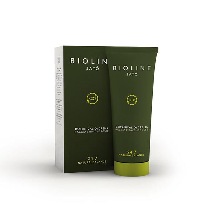 Image of Bioline Jato 24.7 Botanical O2 Cream 60ml