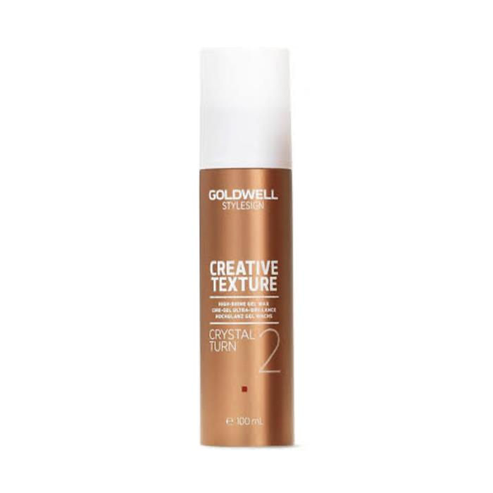 Image of Goldwell Stylesign Creative Texture Crystal Turn 2 100ml