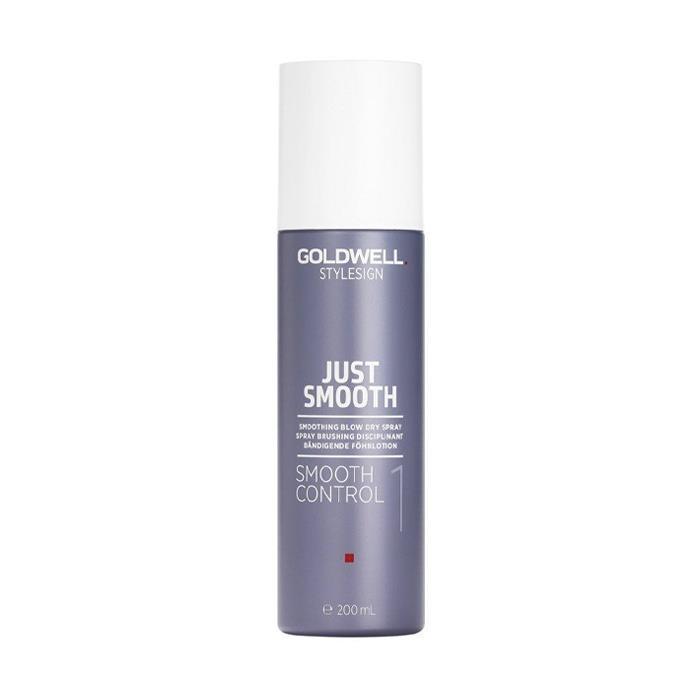 Image of Goldwell Stylesign Just Smooth Smooth Control 200ml