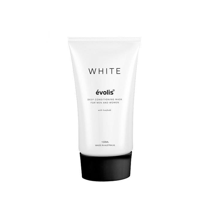 Image of Evolis Professional Deep Conditioning White Mask 150ml