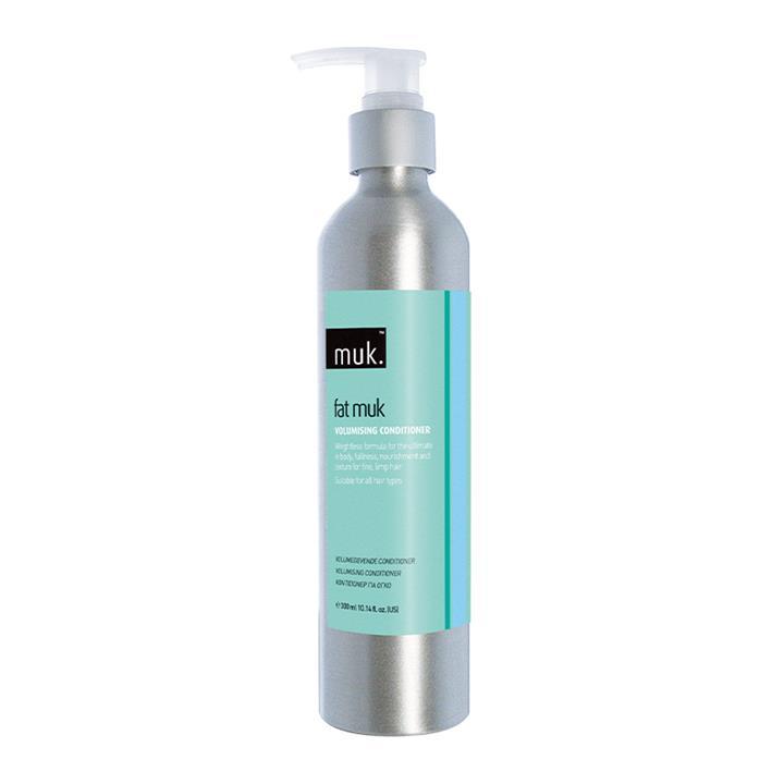 Image of muk Fat Muk Volumising Shampoo 300ml