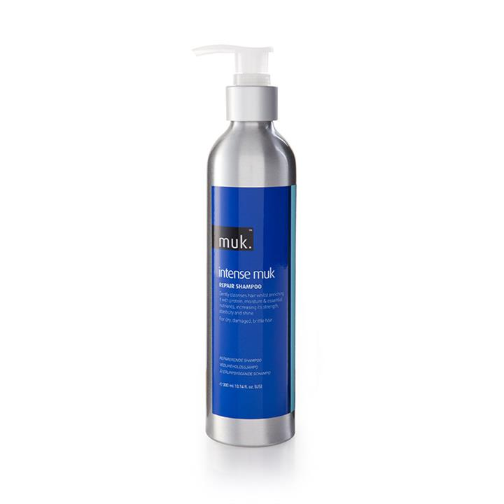 Image of muk Intense Muk Repair Shampoo 300ml