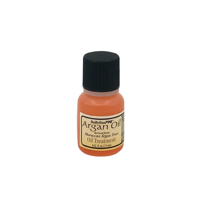 Image of Babyliss Pro Argan Oil Treatment 7.4ml
