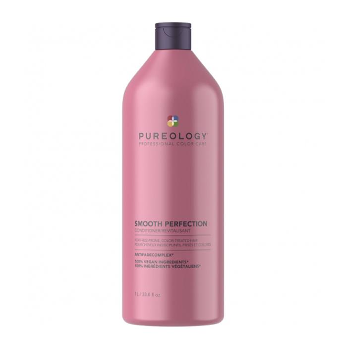 Image of Pureology Smooth Perfection Conditioner 1 Litre