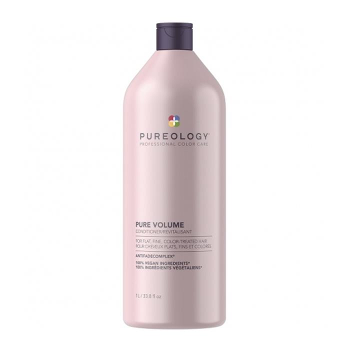 Image of Pureology Pure Volume Conditioner 1 Litre