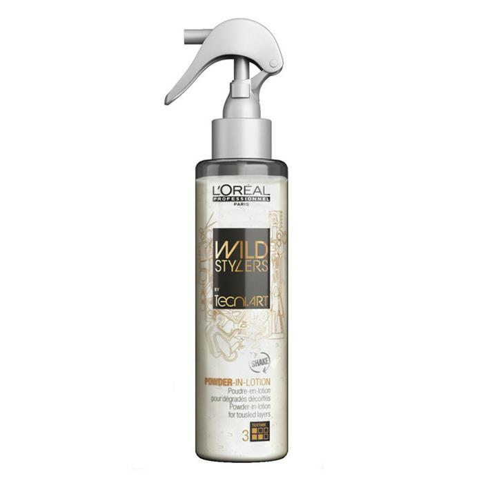 Image of L'Oreal Professionnel Techni.Art Wild Stylers Powder-In-Lotion 150ml