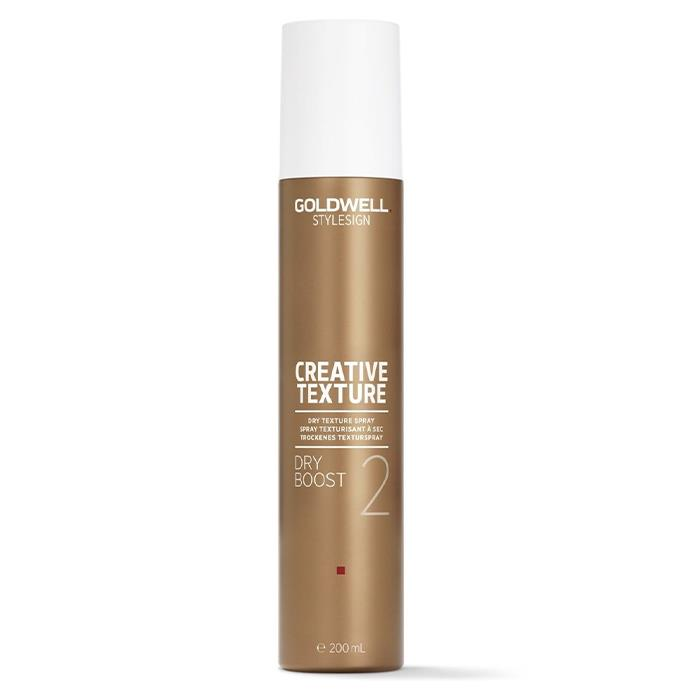 Image of Goldwell Stylesign Creative Texture Dry Boost Texture Spray 200ml