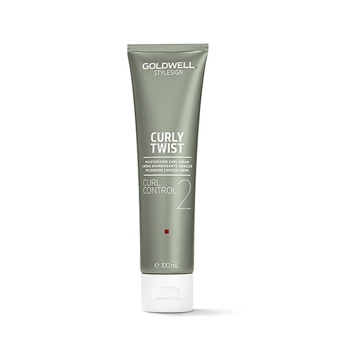 Image of Goldwell StyleSign Curls & Waves Curl Control 150ml