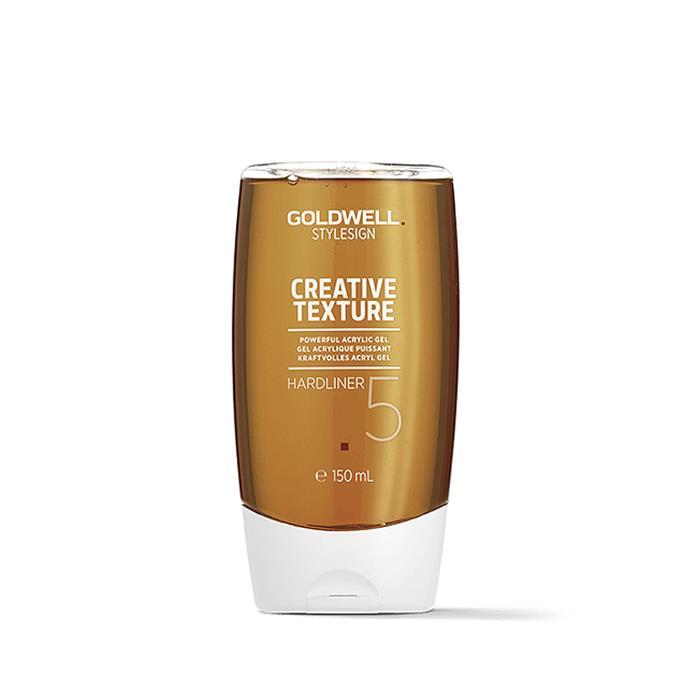 Image of Goldwell Stylesign Creative Texture Hardliner Gel 150ml