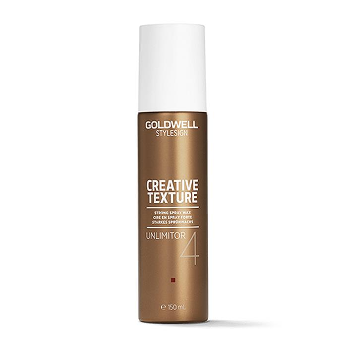 Image of Goldwell Stylesign Creative Texture Unlimitor 150ml