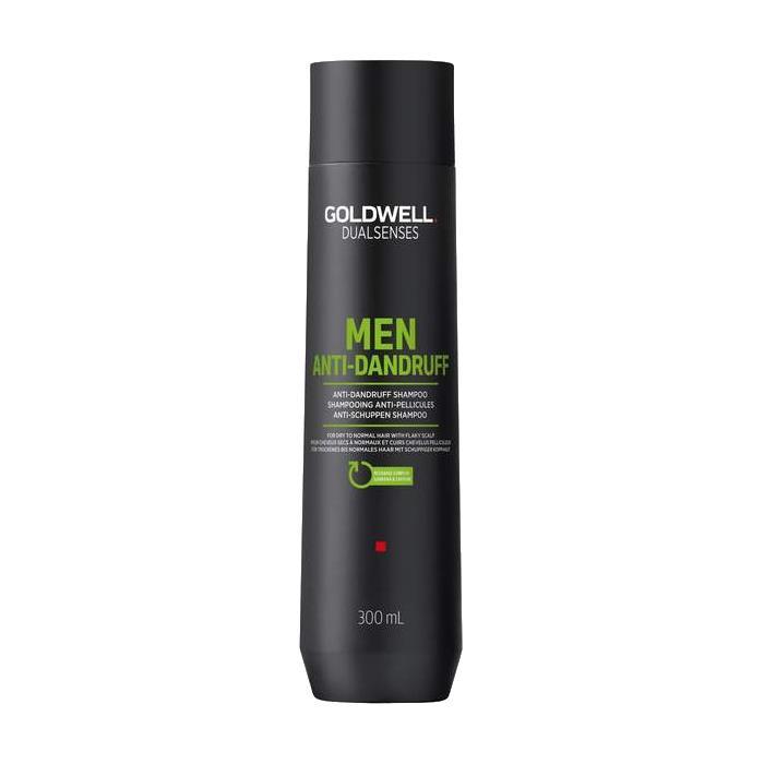 Image of Goldwell Dualsenses Men Anti-Dandruff Shampoo 300ml