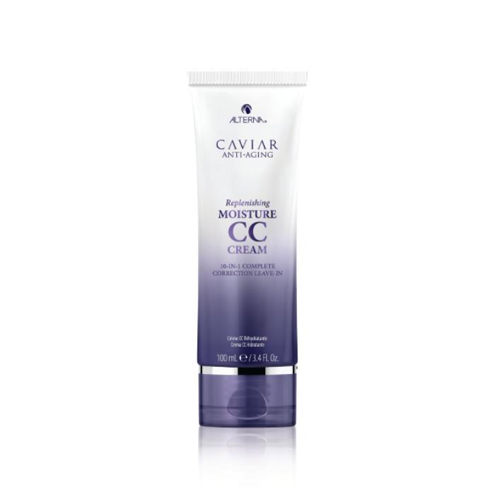 Image of Alterna Caviar Replenishing Moisture CC Cream 100mL