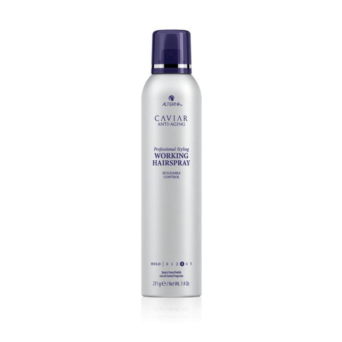 Image of Alterna Caviar Professional Styling Working Hairspray 211g