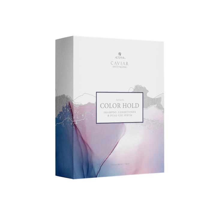 Image of Alterna Caviar Infinite Colour Hold Trio Pack