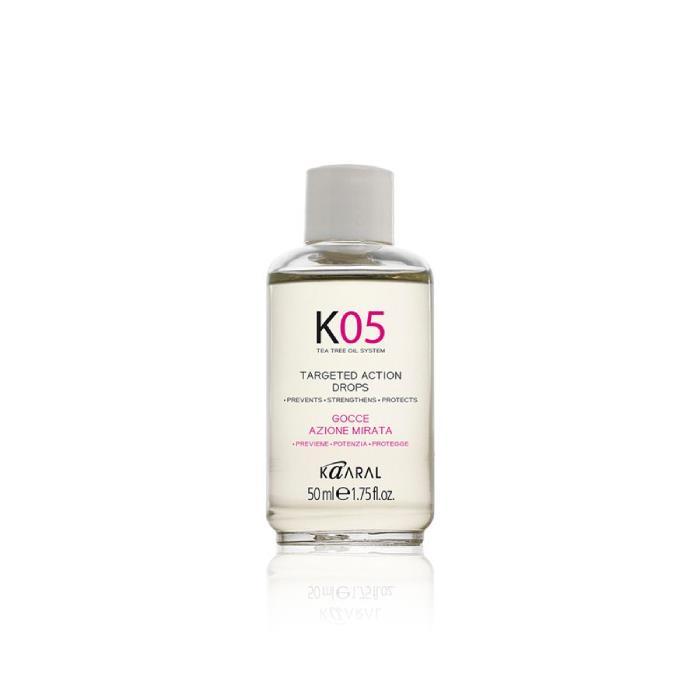 Image of Kaaral K05 Anti Hair Loss Targeted Action Drops 50ml