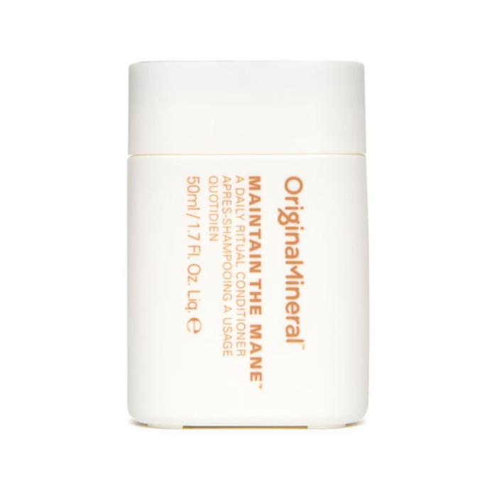 Image of O&M Maintain the Mane Conditioner 50ml