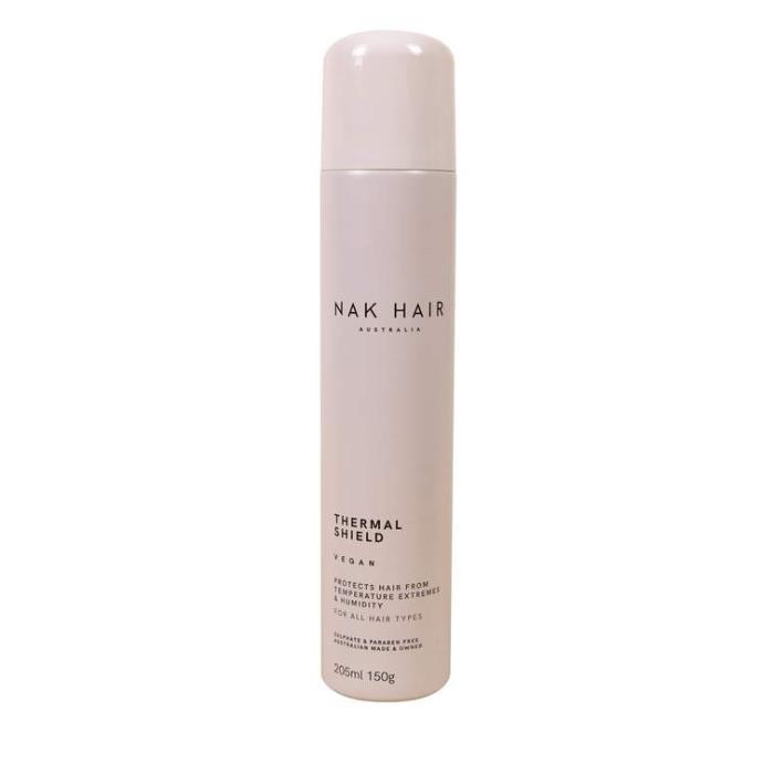 Image of Nak Hair Thermal Shield 150g