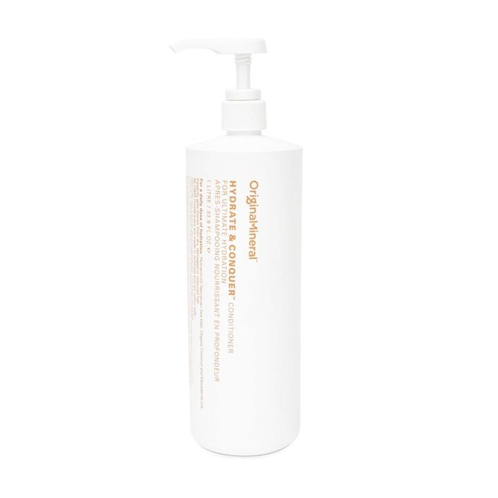 Image of O&M Hydrate & Conquer Conditioner 1000ml