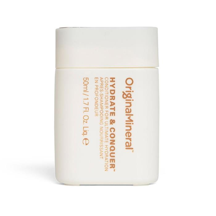 Image of O&M Hydrate & Conquer Conditioner 50ml