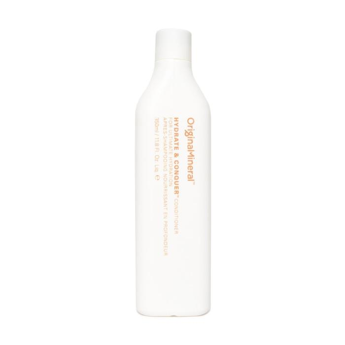 Image of O&M Hydrate & Conquer Conditioner 350ml