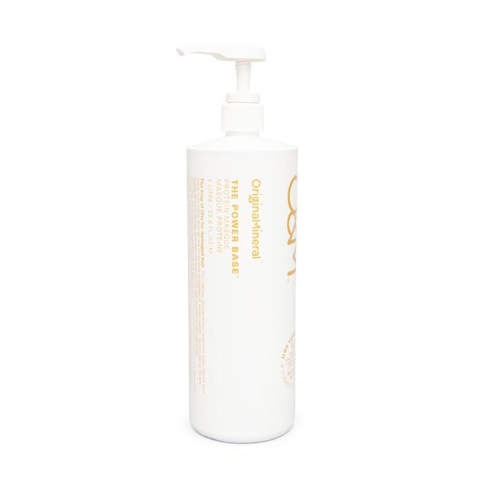 Image of O&M The Power Base Protein Masque 1000ml
