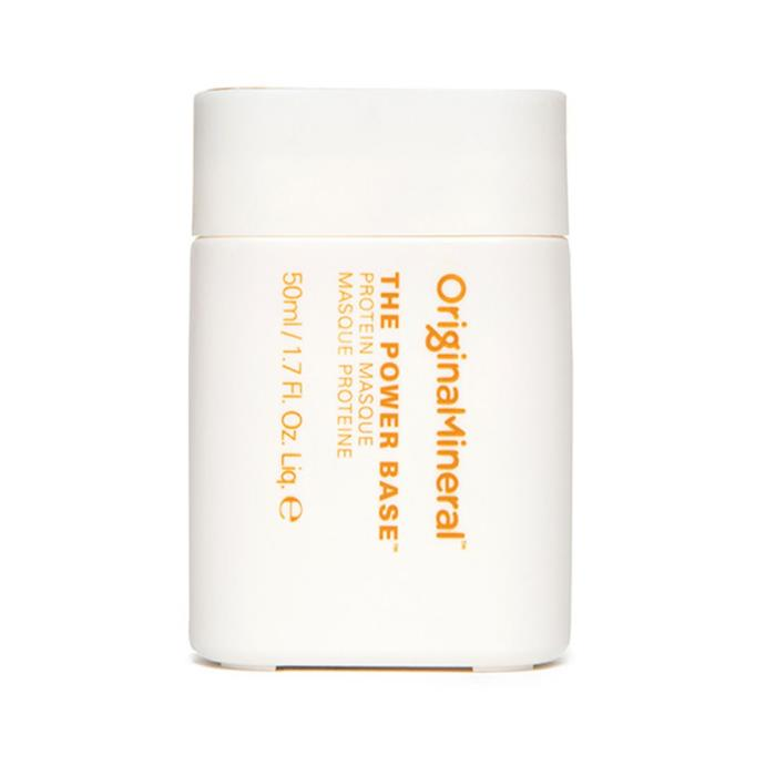 Image of O&M The Power Base Protein Masque 50ml