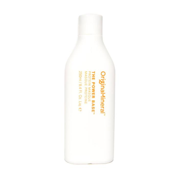 Image of O&M The Power Base Protein Masque 250ml