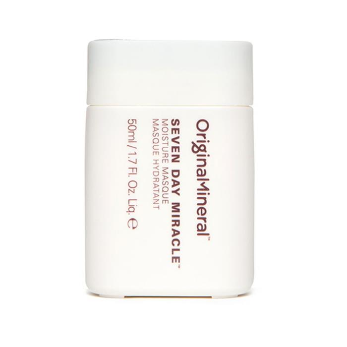 Image of O&M Seven Day Miracle Moisture Masque 50ml