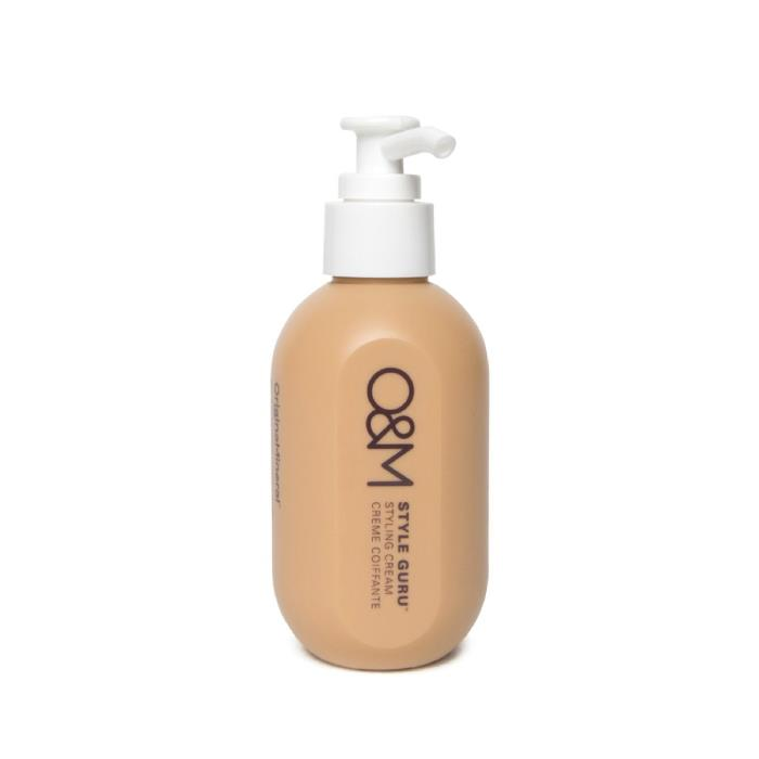 Image of O&M Style Guru Styling Cream 150mL
