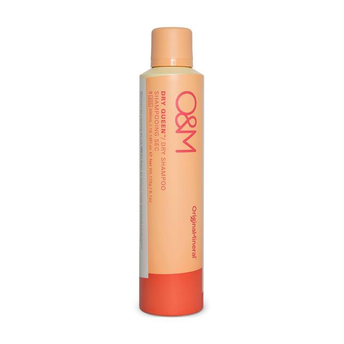 Image of O&M Dry Queen Dry Shampoo 300mL