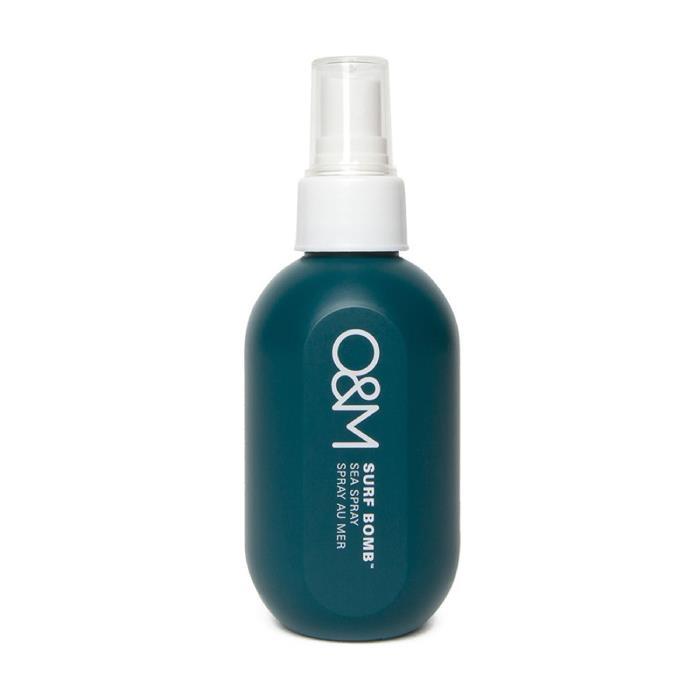 Image of O&M Surf Bomb Sea Salt Spray 150mL