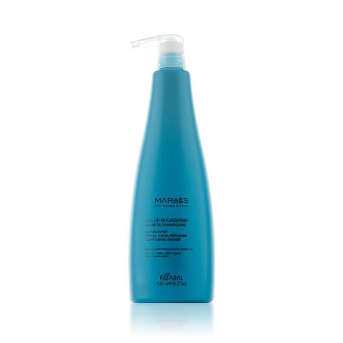 Image of Kaaral Maraes Color Nourishing Shampoo 1L