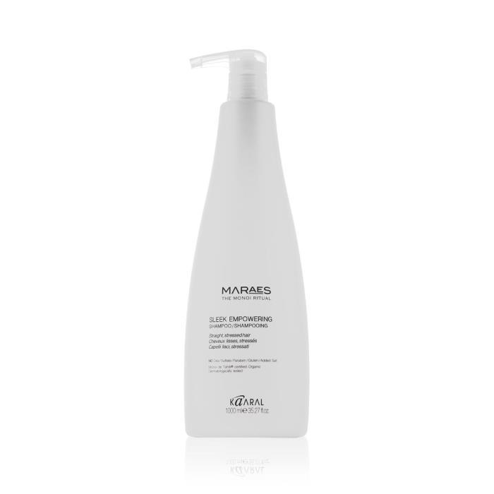 Image of Kaaral Maraes Sleek Empowering Shampoo 1 Litre