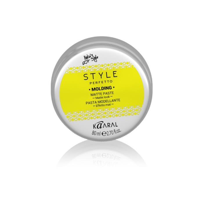 Image of Kaaral Style Perfetto Molding Matte Paste 80ml