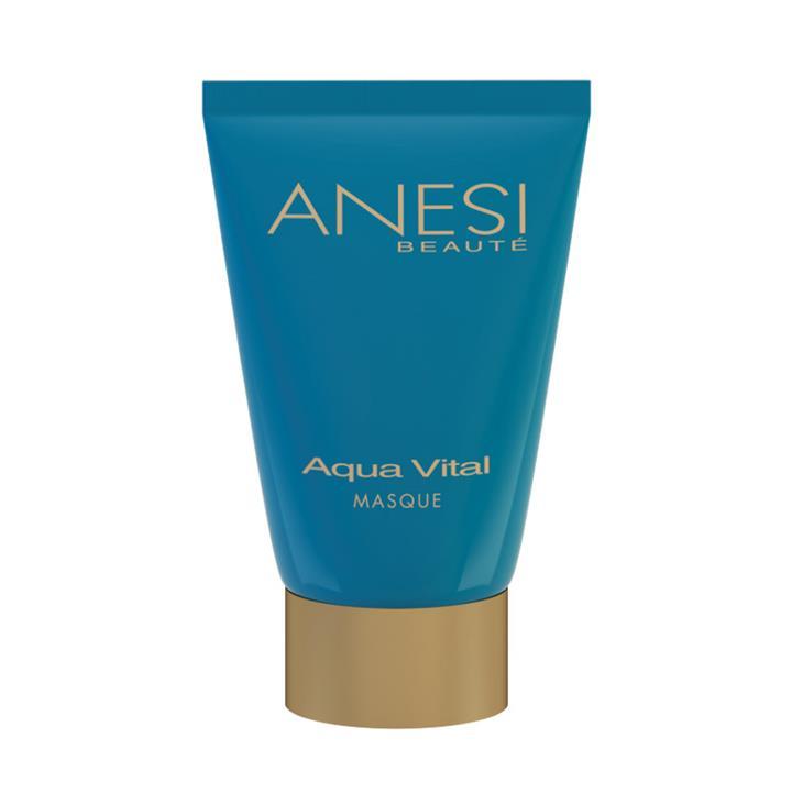 Image of Anesi Beaute Aqua Vital Masque Vitalite 50ml