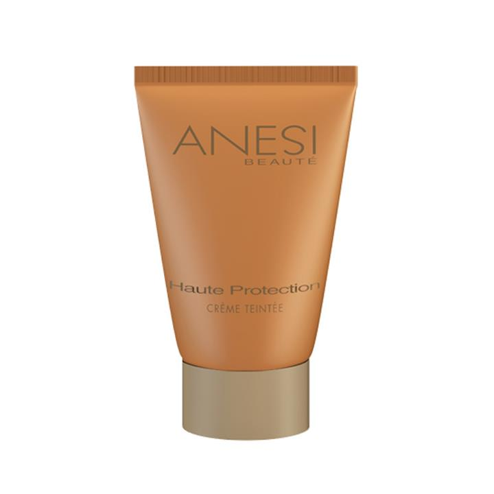 Image of Anesi Beaute Creme Haute Sunscreen Tinted 50ml