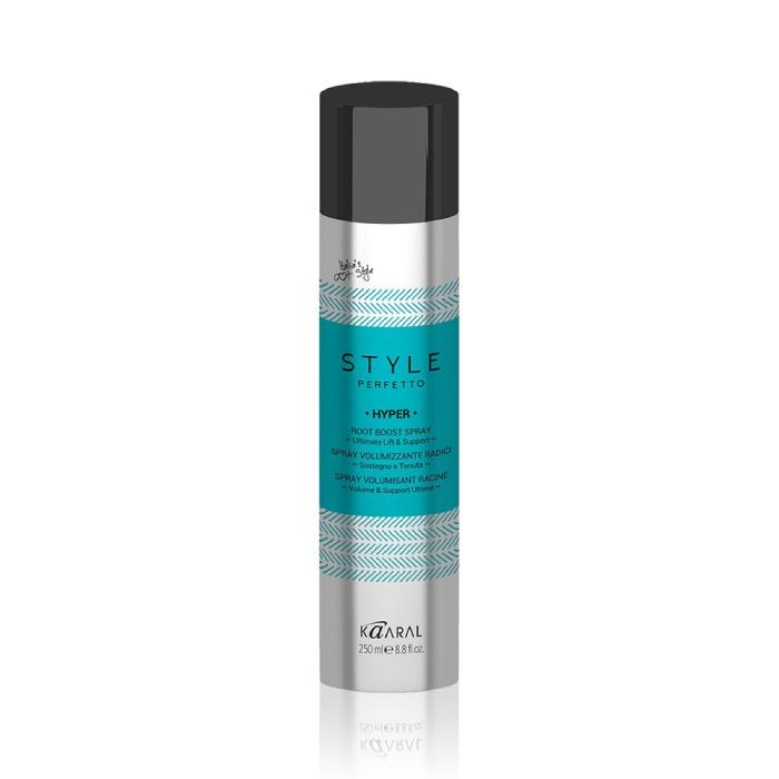 Image of Kaaral Style Perfetto Hyper Root Boost Spray 250mL