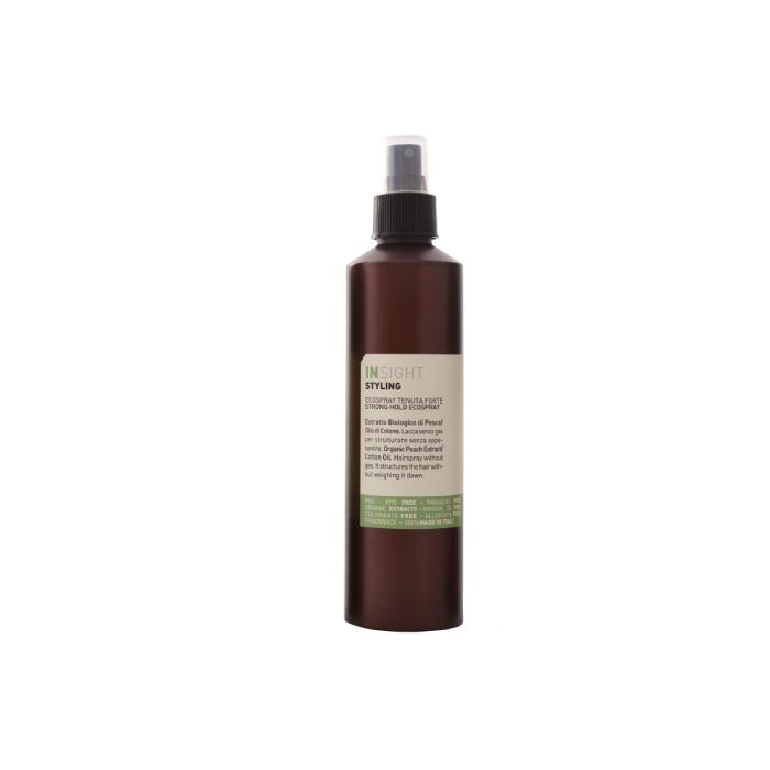 Image of Insight Styling Strong Hold Eco Spray 250ml