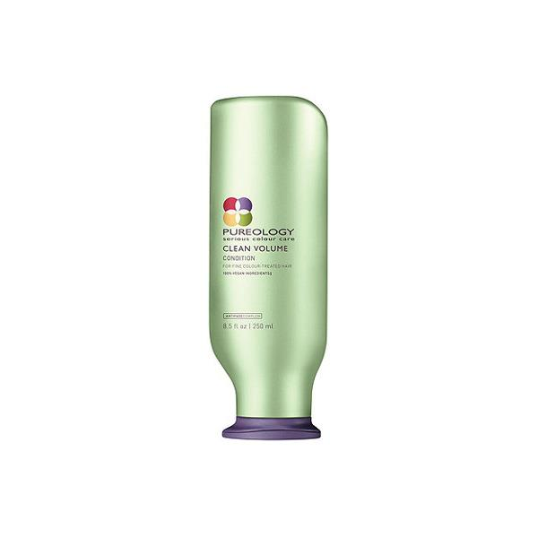 Image of Pureology Clean Volume Conditioner 250ml
