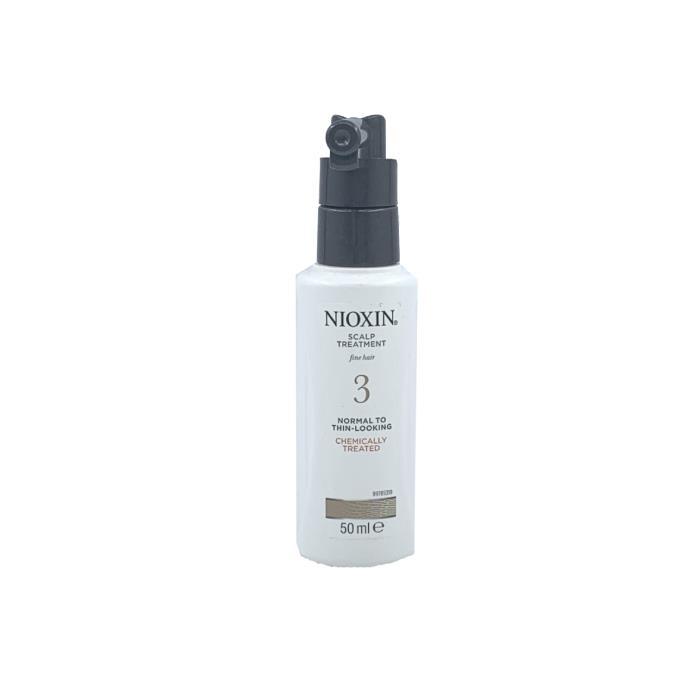 Image of Nioxin System 3 Scalp Treatment 50ml