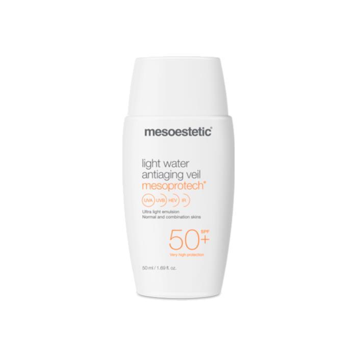 Image of Mesoestetic Mesoprotech Light Water Anti-Aging Veil 50ml