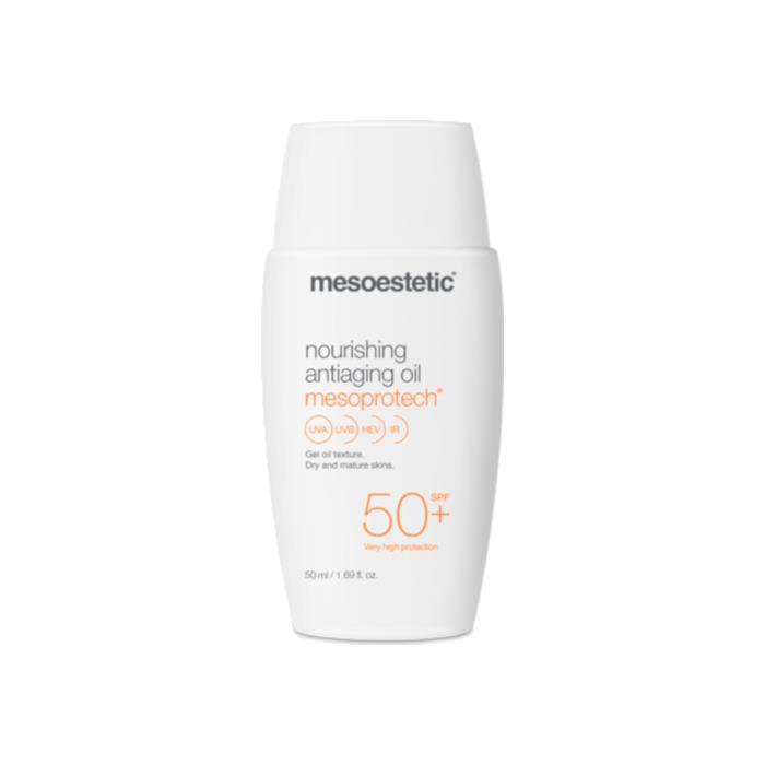Image of Mesoestetic Mesoprotech Nourishing Anti-Aging Oil 50ml