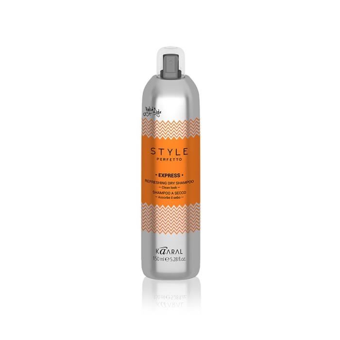 Image of Kaaral Style Perfetto Express Refreshing Dry Shampoo 150ml