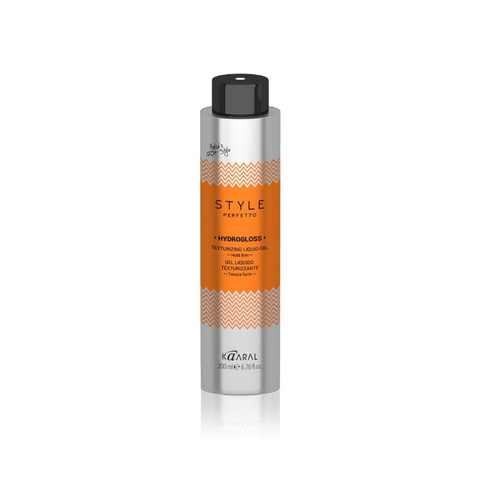 Image of Kaaral Style Perfetto Hydrogloss Texturizing Liquid Gel 200ml