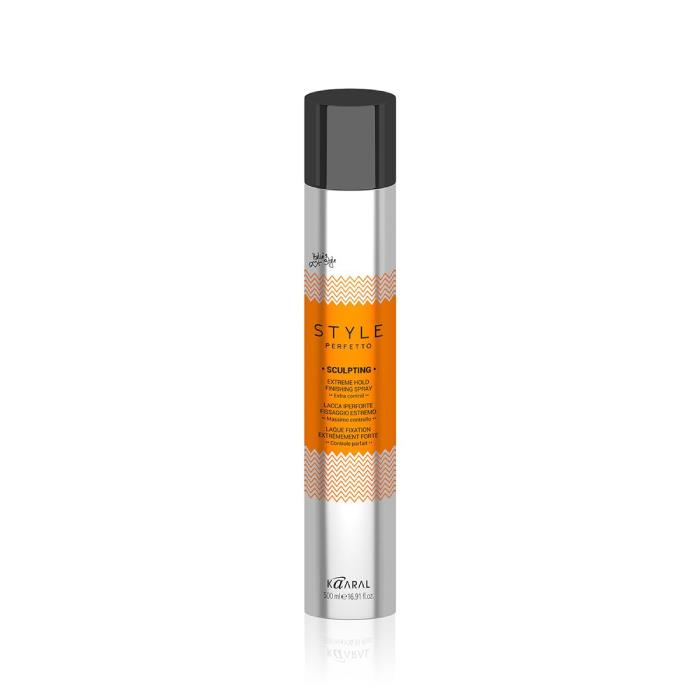Image of Kaaral Style Perfetto Sculpting Extreme Hold Finishing Spray 500ml