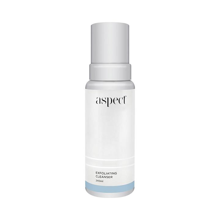 Image of Aspect Exfoliating Cleanser 240ml