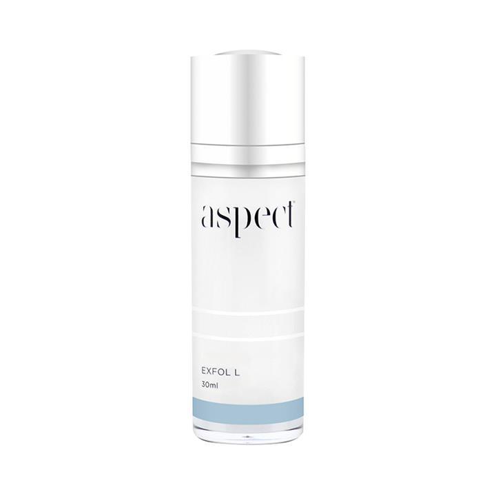 Image of Aspect Exfol L Exfoliating Serum 30ml