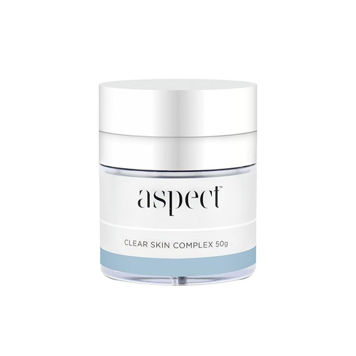Image of Aspect Clear Skin Complex 50g