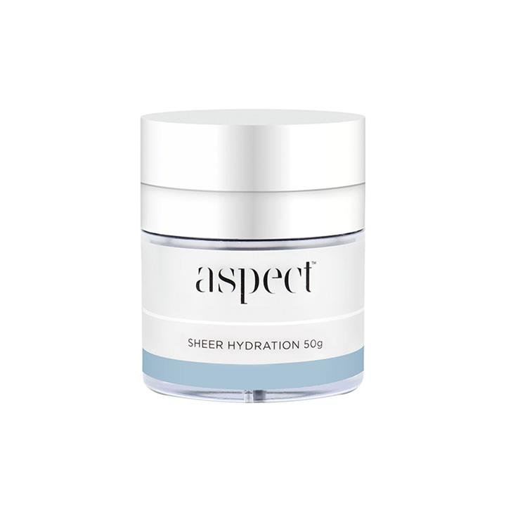 Image of Aspect Sheer Hydration 50g