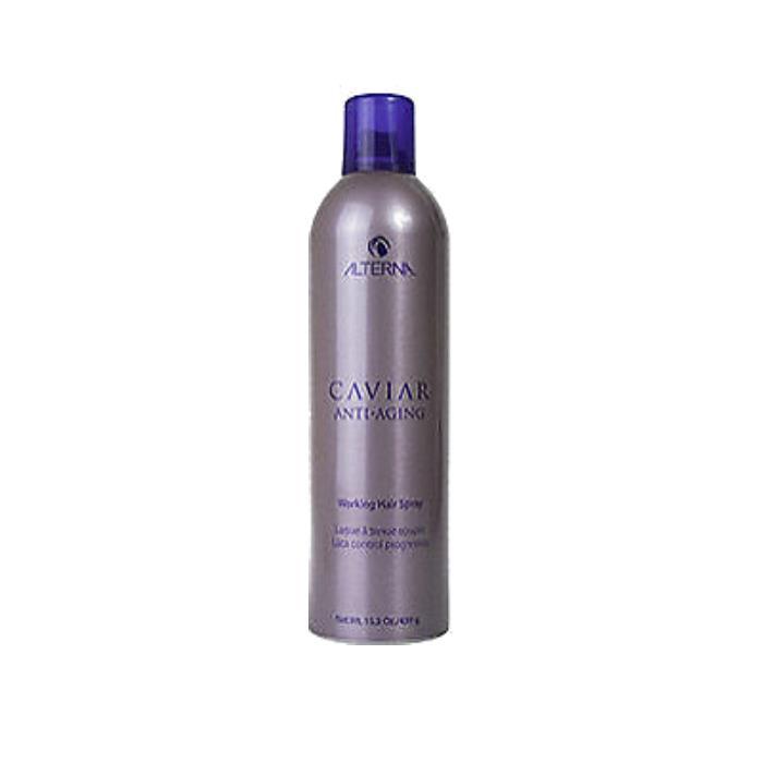 Image of Alterna Caviar Professional Working Hair Spray 500ml